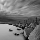 Herne Bay Breakwater 2 by timpr