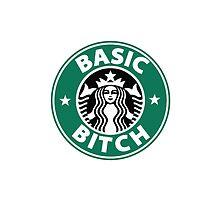 STARBUCKS: BASIC BITCH by MDRMDRMDR