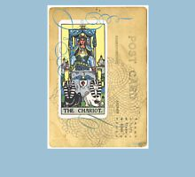 The Chariot Tarot Post Card Unisex T-Shirt