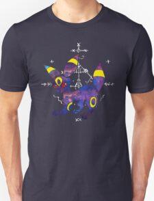 occult umbreon (lineless) T-Shirt