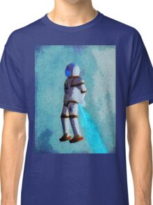 Space Jumping Classic T-Shirt