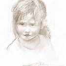 Lisa by robynfarrell
