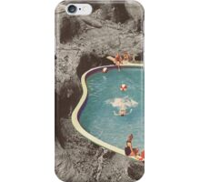 Is This The Place That They Call Paradise? iPhone Case/Skin