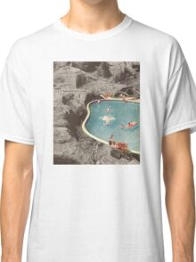 Is This The Place That They Call Paradise? Classic T-Shirt