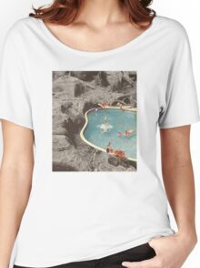 Is This The Place That They Call Paradise? Women's Relaxed Fit T-Shirt