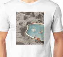 Is This The Place That They Call Paradise? Unisex T-Shirt