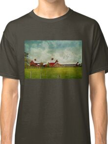 Another Day on the Farm Classic T-Shirt