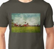 Another Day on the Farm Unisex T-Shirt