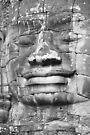 Angkor, Cambodia by Dean Bailey