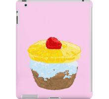 Silly Tart iPad Case/Skin