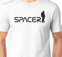 Spacer Unisex T-Shirt