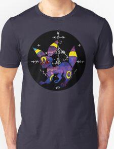 occult umbreon (black bubble) T-Shirt