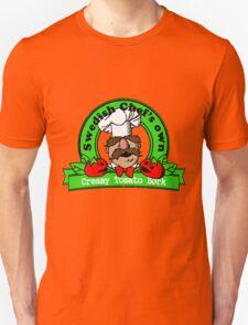 Tomato Bork Unisex T-Shirt