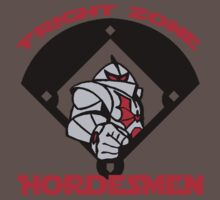 Fright Zone Hordesmen Kids Clothes