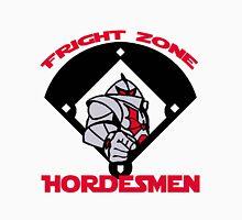 Fright Zone Hordesmen Men's Baseball ¾ T-Shirt