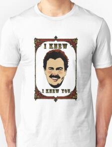 Del knows he knows you T-Shirt