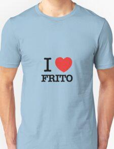 I Love FRITO T-Shirt