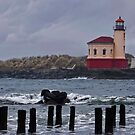 Stormy Day #2 by LucyAbrao