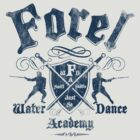 Forel Water Dance Academy by qetza