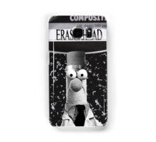 EraserBeakerHead Samsung Galaxy Case/Skin