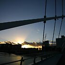 south wharf. melbourne by tim buckley | bodhiimages