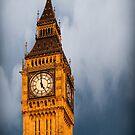 Big Ben, London by Ren-Photo