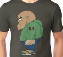 Don`t Run Unisex T-Shirt