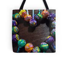 LOVEly pops Tote Bag