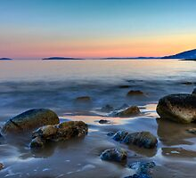Bellerive Beach by MadKeane