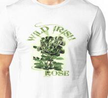 WILD IRISH ROSE - 051 Unisex T-Shirt