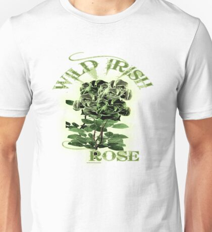 WILD IRISH ROSE - 051 Unisex T-Shirt