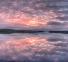 The Awakening - Narrabeen Lakes, Sydney,Australia - The HDR Experience by Philip Johnson