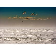 Wollongong Winds Photographic Print