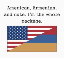 American Armenian And Cute Kids Clothes