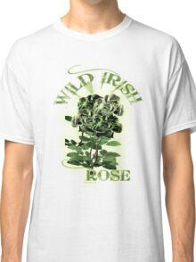 WILD IRISH ROSE 2.0 Classic T-Shirt