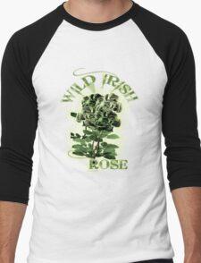 WILD IRISH ROSE 2.0 Men's Baseball ¾ T-Shirt