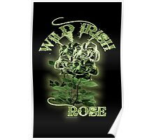 WILD IRISH ROSE 2.0 Poster