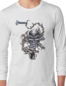 H t shirt Long Sleeve T-Shirt