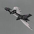 Vulcan  climbing by SWEEPER