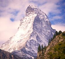 Matterhorn by Mark Prior