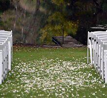 Wedding Lane by Naffler