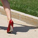 heels by Vanessa Nebenfuhr