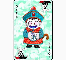 Kid Joker II Long Sleeve T-Shirt
