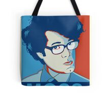 Moss | The IT Crowd Tote Bag