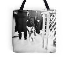 Corporate Hound Tote Bag