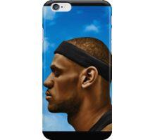 Drake(LeBron) iPhone Case/Skin