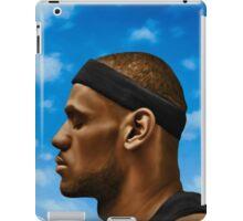 Drake(LeBron) iPad Case/Skin