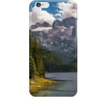 Hallstatt in Austria-008 iPhone Case/Skin