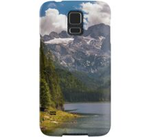Hallstatt in Austria-008 Samsung Galaxy Case/Skin