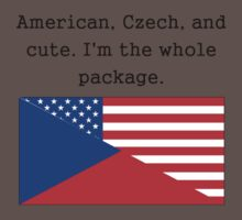 American Czech And Cute Kids Clothes